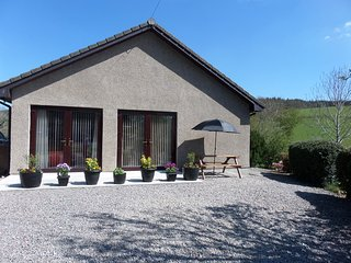 Vacation rentals in Moray