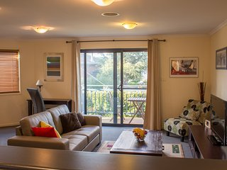 Silvertrees 1 - Prime Location - Jindabyne vacation rentals