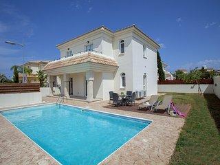 3 bedroom Villa with Internet Access in Protaras - Protaras vacation rentals