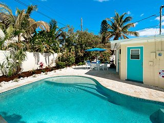 Beach n It - Holmes Beach vacation rentals