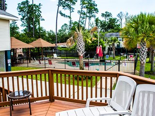 The Lodge. Tons of Amenities! Pool, Kayak, Fish, BBQ and Much More! - Pass Christian vacation rentals