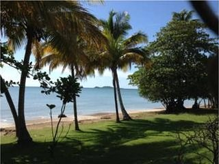 Relaxing Private Beach Villa, Playa Hucares - Naguabo vacation rentals