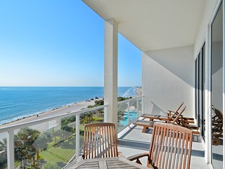 Diamond Beach 603 - Galveston vacation rentals