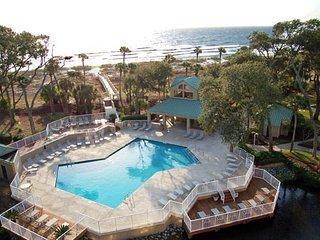 Barrington Arms 504 - Hilton Head vacation rentals