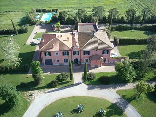 Charming Villa with A/C and Television - Orbetello vacation rentals