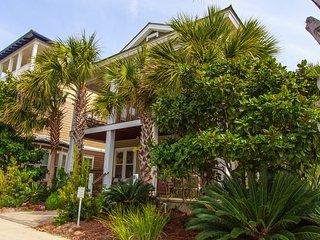 Spacious 4 bedroom House in Rosemary Beach - Rosemary Beach vacation rentals