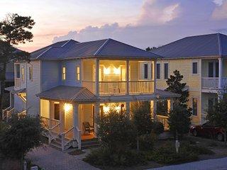Bernard's Grayton Place ~ RA136878 - Santa Rosa Beach vacation rentals