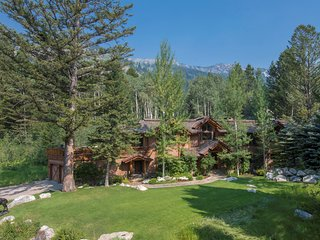 Abode at Union Pass - Teton Village vacation rentals