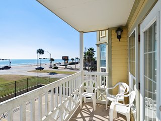 Nice House with Internet Access and A/C - Galveston Island vacation rentals
