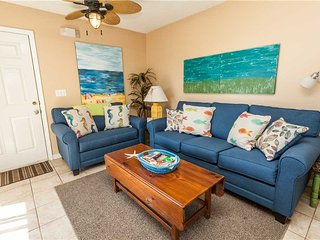 "Seagrove Beach ""Beachside Villas 1112"" 11 Beachside Drive - Santa Rosa Beach vacation rentals"