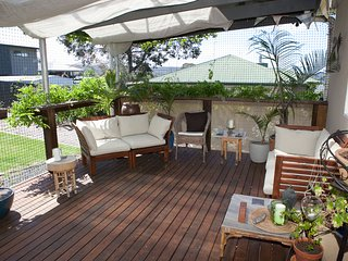 Sprout House,  2 bedroomed holiday house, close to beach and pet-friendly! - Eden vacation rentals