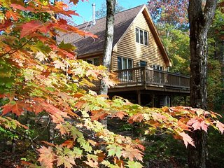 #106 Scenic Waterfall Frontage - Greenville vacation rentals