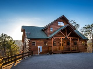 A NOTCH ABOVE TOO - Sevierville vacation rentals