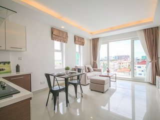 Cozy and Relax in Charming Apartment Phnom Penh - Phnom Penh vacation rentals