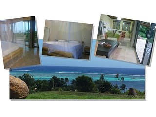 Comfortable 1 bedroom Haapiti House with Housekeeping Included - Haapiti vacation rentals