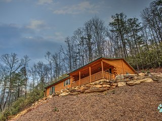 Cozy 2 bedroom House in Pisgah Forest - Pisgah Forest vacation rentals