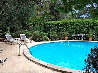 3 bedroom Villa in Grasse, Cote d'Azur, France : ref 2012836 - Peymeinade vacation rentals
