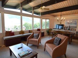 Shadow Mountain Unit 20 - Aspen vacation rentals
