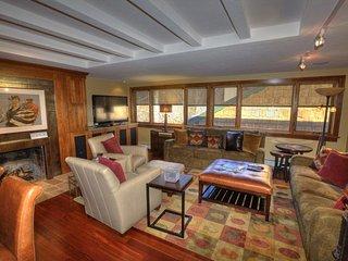 Fasching Haus Unit 9 - Aspen vacation rentals