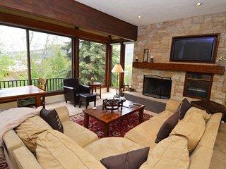 Durant Condominiums Unit D5 - Aspen vacation rentals