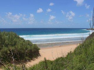 Tofo Beach House - Central Tofo - Tofo vacation rentals