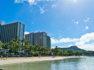 Waikiki Banyan Tower 1 Suite 1413 ~ RA136603 - Waikiki vacation rentals