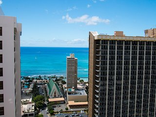 Waikiki Banyan Tower 2 Suite 3602 ~ RA136607 - Waikiki vacation rentals