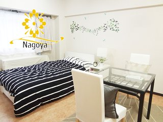 15min from Station/Center of nagoya - Nagoya vacation rentals