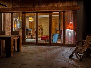 La Roseraie en Drôme HAMEAU D'HÔTES D'EXCEPTION - Condorcet vacation rentals
