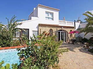 6 bedroom Villa in Benissa, Alicante, Costa Blanca, Spain : ref 2239867 - La Llobella vacation rentals