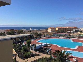 Sunny Condo with Internet Access and A/C - Costa de Antigua vacation rentals