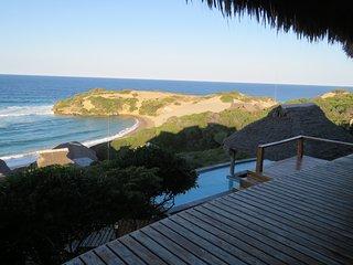 A Fortaleza - Praia Da Rocha, Inhambane - Inhambane vacation rentals