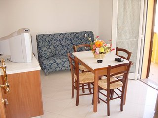 Apartment Type 1 2-4 persons In Riccione - Riccione vacation rentals