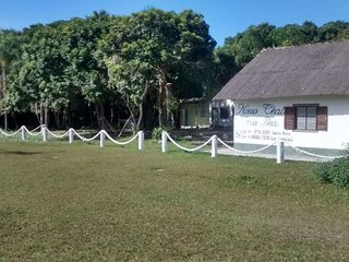 Nosso Chalé na Ilha | Pousada e Camping - Cananéia vacation rentals