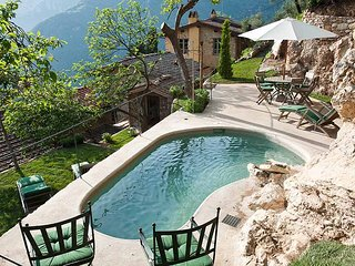 Beautiful House with private pool near Lucca - Camaiore vacation rentals