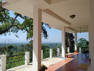 Premium Homestay in Coorg Mountain View 3 Forestdale - Virarajendrapet vacation rentals