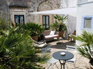 574 Historic Loft in the Centre of Presicce - Presicce vacation rentals