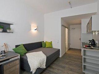 Business Apartment- Frankfurt city center -near Frankfurt exhibition single - Frankfurt vacation rentals