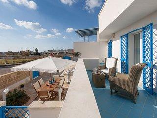301 Villa near the Beach of Pescoluse - Pescoluse vacation rentals