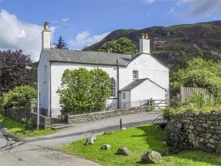 The Old Vicarage, Beautiful 4 bedroom detached house with garden sleeps 8 - Newlands vacation rentals