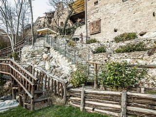 Bright 1 bedroom Bed and Breakfast in Brienza with Television - Brienza vacation rentals