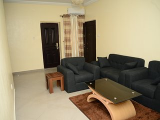2 bedroom Apartment with Internet Access in Lagos - Lagos vacation rentals