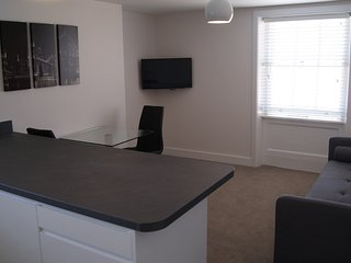 Servicedlets Apartment 4 The Famous Residence - Cheltenham vacation rentals