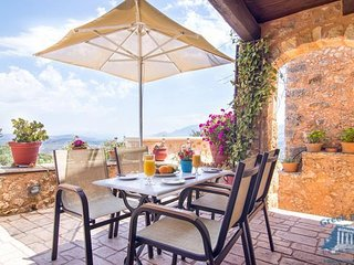 Apartment in Crete : Chania Area Residence Thalassa - Delia - Samonas vacation rentals