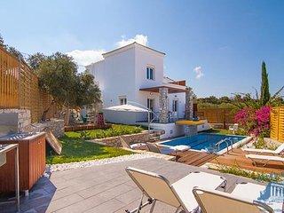 Villa in Crete : Rethymno Area Villa Ophelia - Loutra vacation rentals