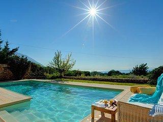 Villa in Kefalonia : Lourdata Villa Dorkas - Lourdata vacation rentals