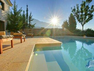 Villa in Kefalonia : Lourdata Villa Kassandra - Vlachata vacation rentals