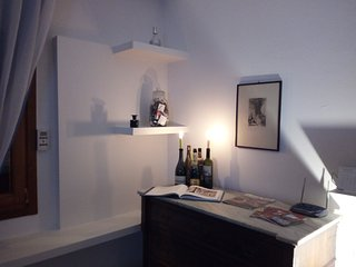 Nice Studio with Internet Access and A/C - Varignana vacation rentals