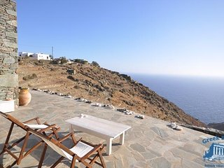 Villa in Other Regions : Islands Villa Elpida - Ano Meria vacation rentals