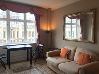City Centre sleeps 3 - London vacation rentals